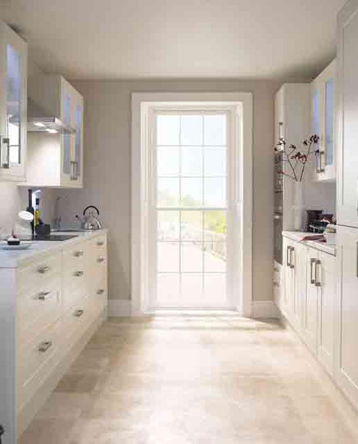 66498298041 Tips och förslag för att designa ett litet kök