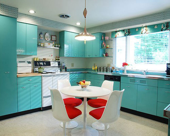 66498227228 Tips och förslag för att designa ett litet kök
