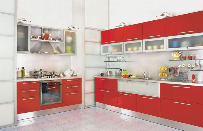 66498871558 Tips och förslag för att designa ett litet kök