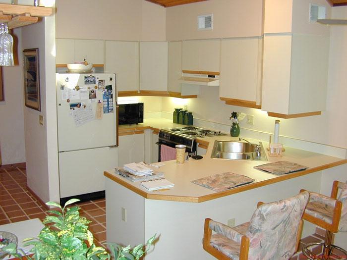 66498891455 Tips och förslag för att designa ett litet kök