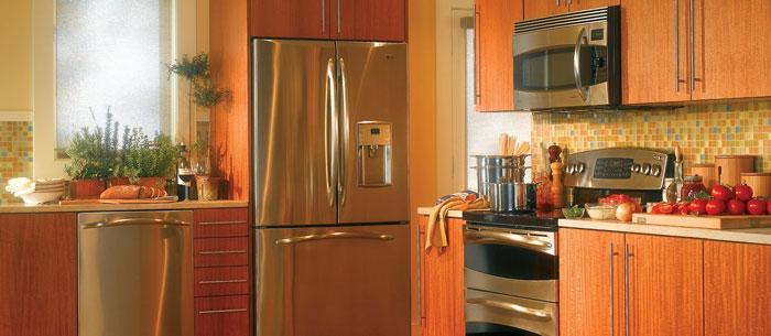 66498152120 Tips och förslag för att designa ett litet kök