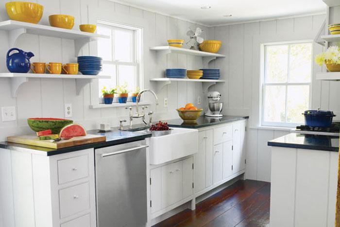 66497995953 Tips och inspiration för att designa ett litet kök