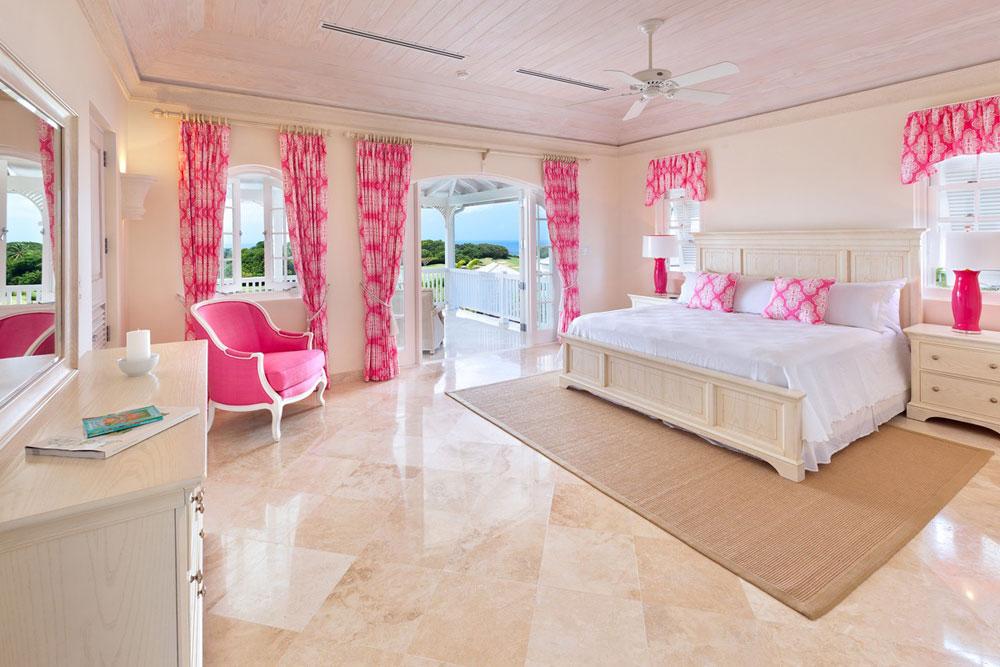 Njut av ditt liv med dessa färgglada sovrum 8 Njut av ditt liv med dessa färgglada sovrum
