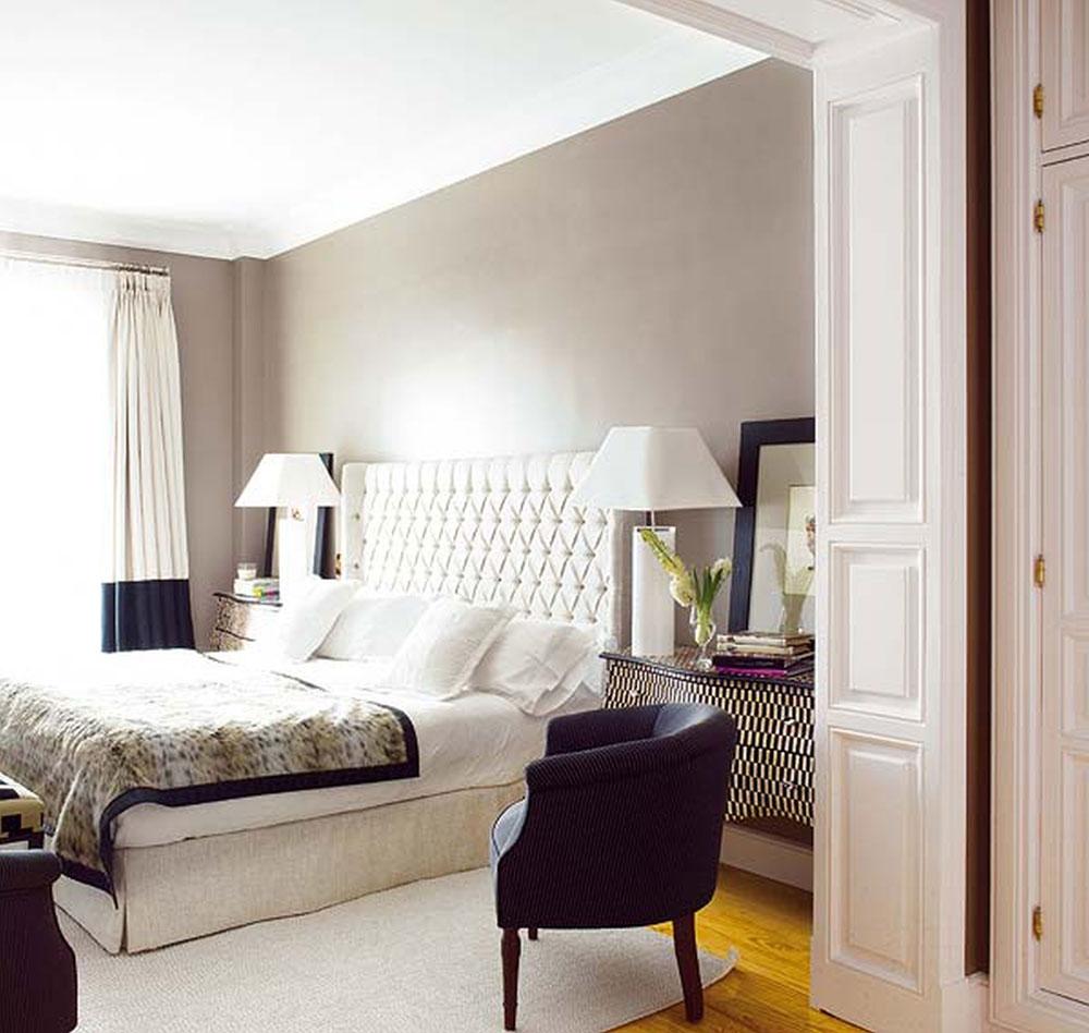 Njut av ditt liv med dessa färgglada sovrum 7 Njut av ditt liv med dessa färgglada sovrum