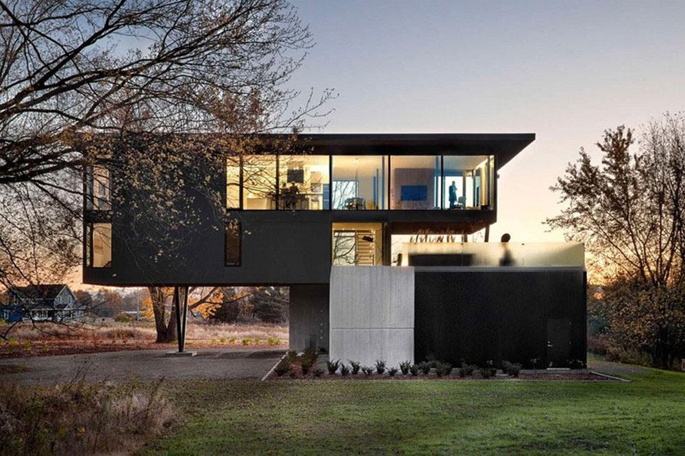 Arkitektur-design-galleri-illustrerar-vackra-hus-1 Arkitektur-design-galleri-illustrerar vackra hus