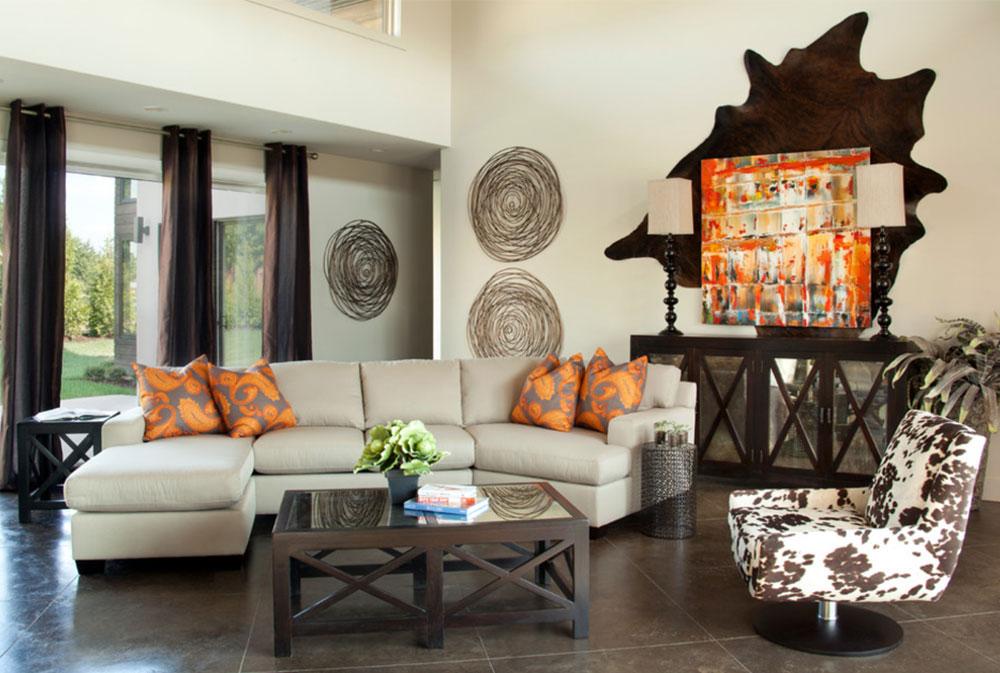Bild-12-10 Idéer för väggdekorationer: Hur man dekorerar väggar