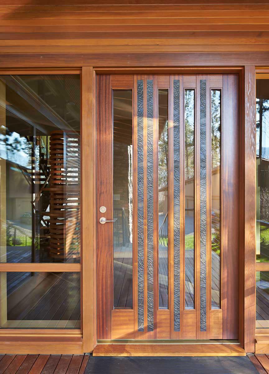 Mazama-huset-ett-hem-av-en-unik-design-3 Mazama-huset - ett hem med en unik design