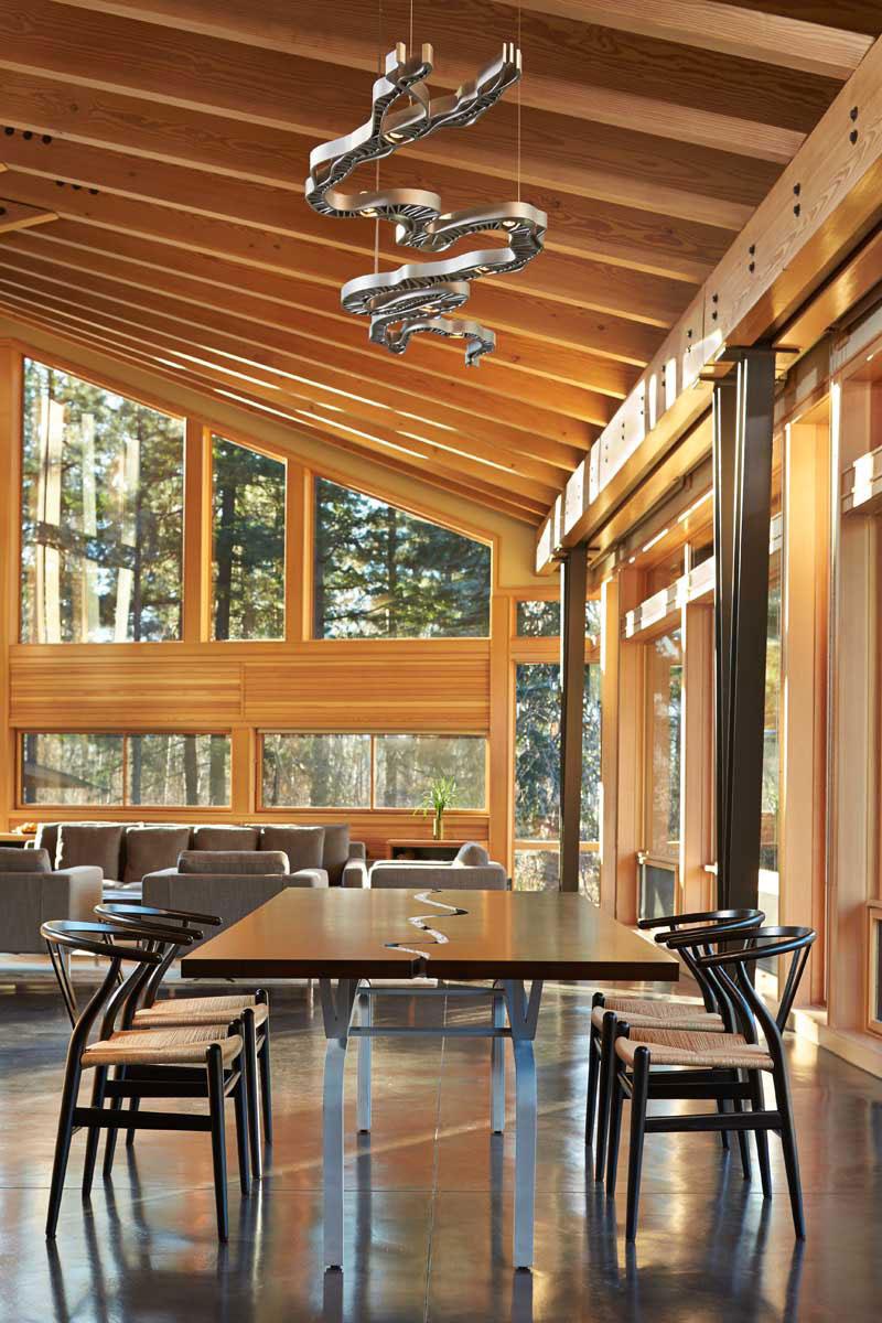 Mazama-huset-ett-hem-av-en-unik-design-12 Mazama-huset - ett hem med en unik design