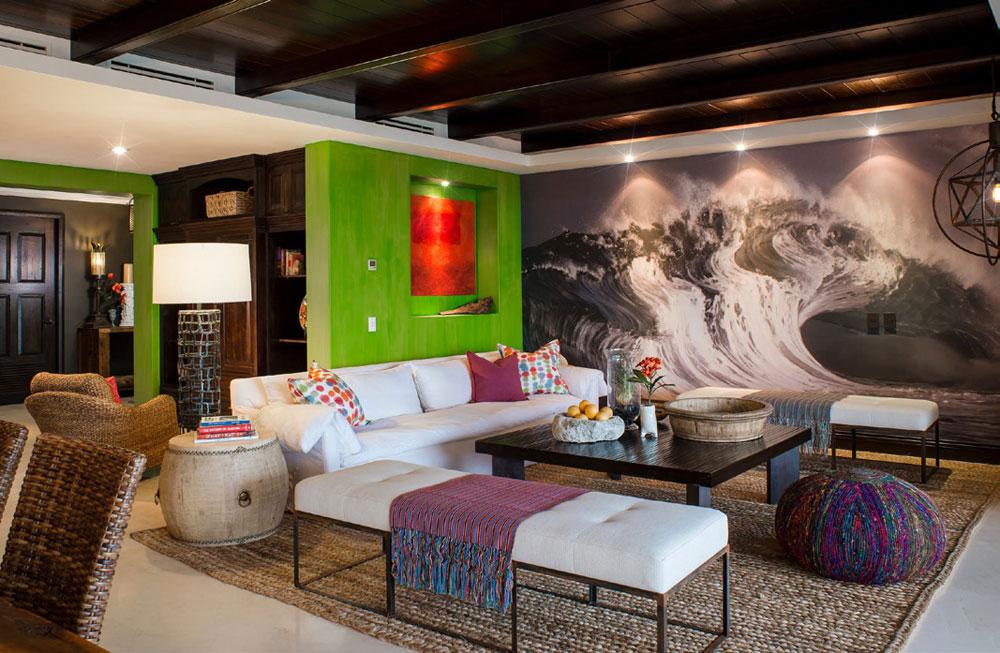 Hur man ordnar möbler i ditt hus 2 Hur man ordnar möbler i ditt hus