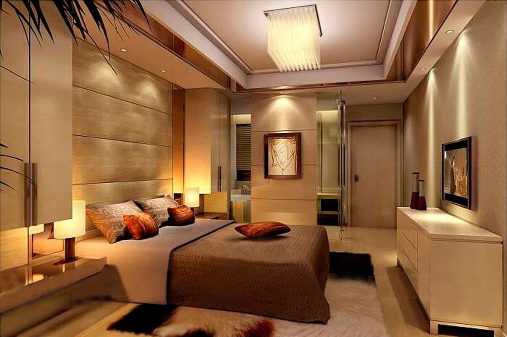 Hur man ordnar möbler i ditt hus 12 Hur man ordnar möbler i ditt hus