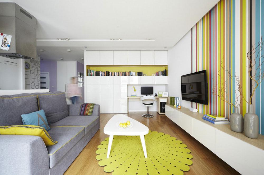 Vackra matta-design-idéer-för-snygg-interiörer-4 Vackra matta-design-idéer för snygga interiörer