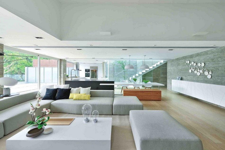 Detta hållbara hus-i-Hong Kong-2 Detta hållbara hus i Hong Kong är definitivt en stor inspiration