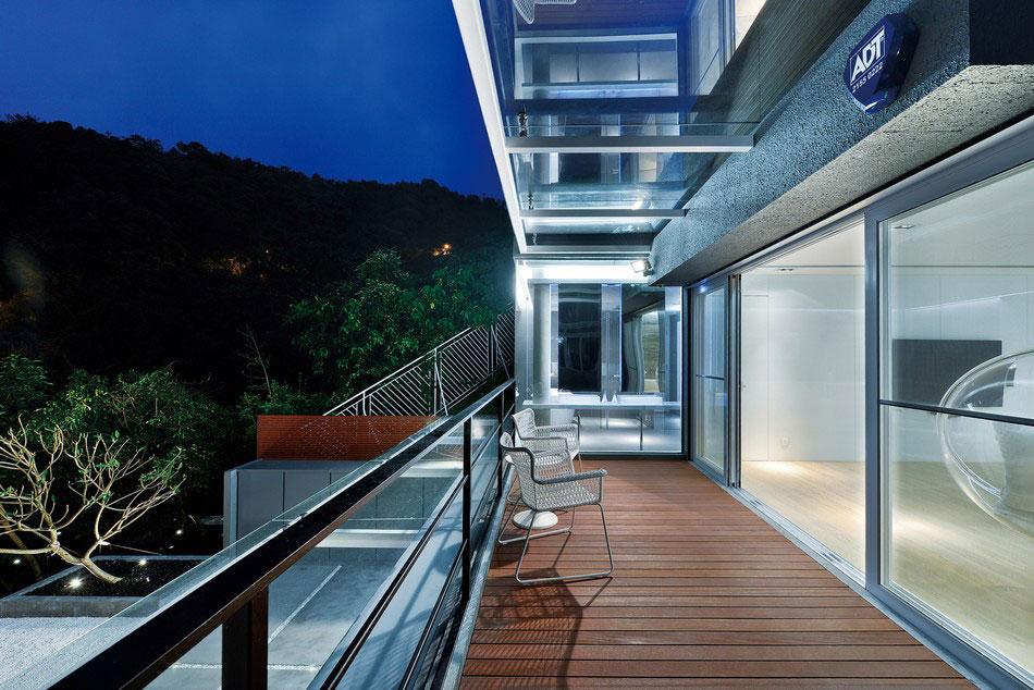 Detta hållbara hus i Hong Kong-15 Detta hållbara hus i Hong Kong är definitivt en stor inspiration