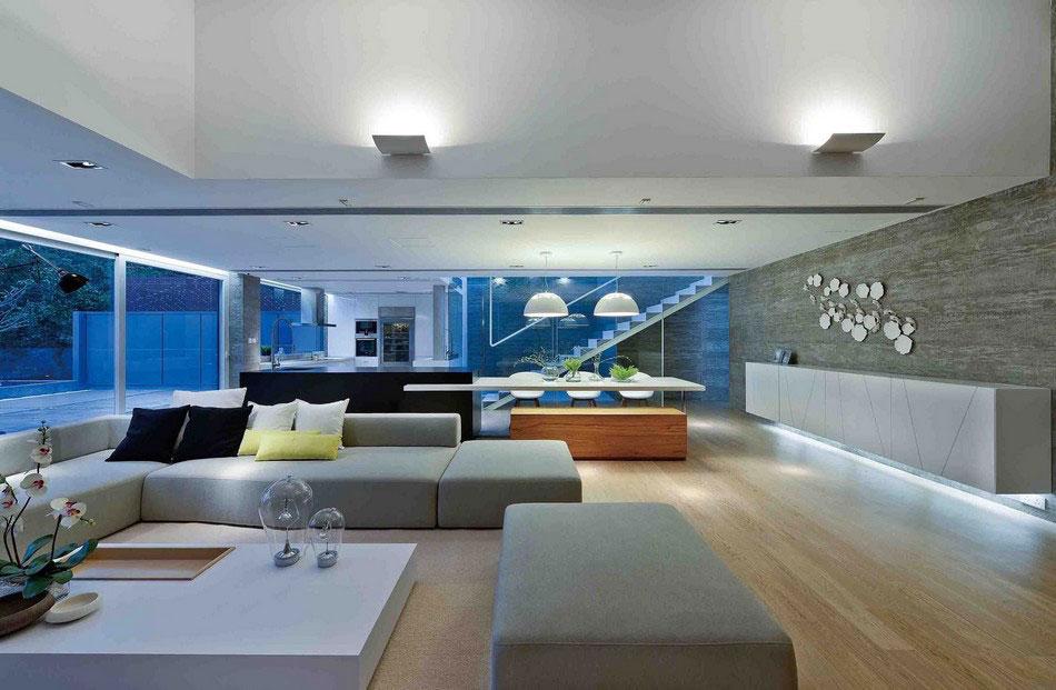 Detta hållbara hus i Hong Kong 9 Detta hållbara hus i Hong Kong är definitivt en stor inspiration