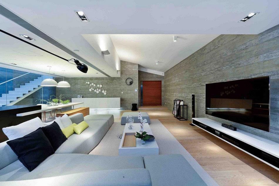 Detta hållbara hus i Hong Kong 12 Detta hållbara hus i Hong Kong är definitivt en stor inspiration