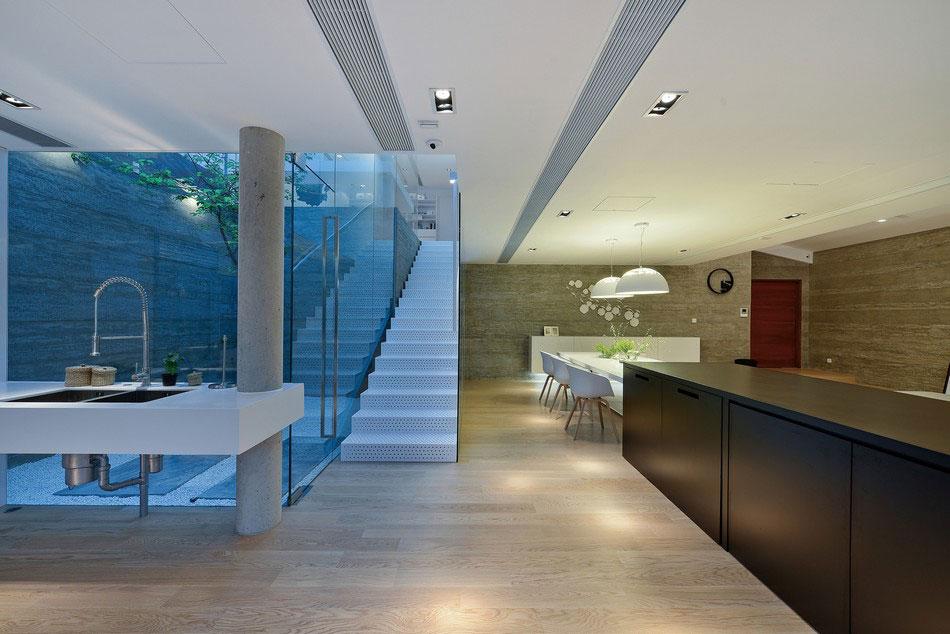 Detta hållbara hus i Hong Kong 13 Detta hållbara hus i Hong Kong är definitivt en stor inspiration
