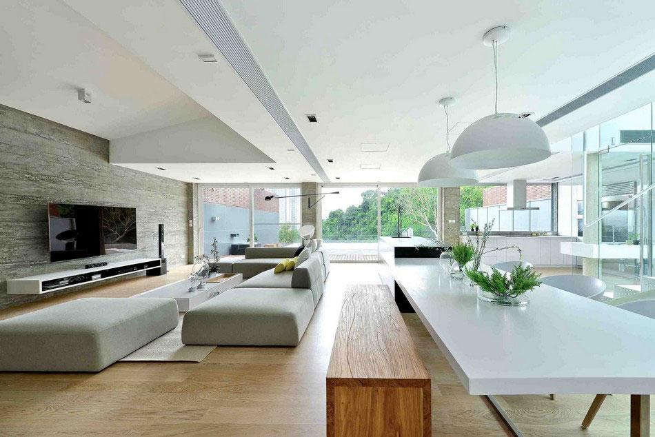 Detta hållbara hus i Hong Kong-3 Detta hållbara hus i Hong Kong är definitivt en stor inspiration