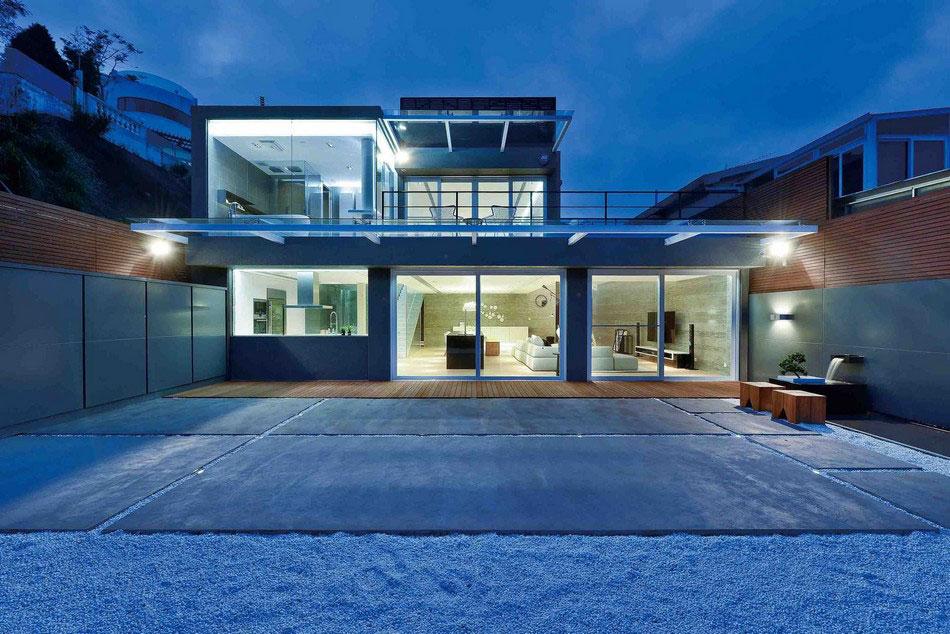 Detta hållbara hus i Hong Kong-16 Detta hållbara hus i Hong Kong är definitivt en stor inspiration