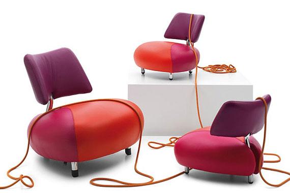 c21 Moderna, innovativa och bekväma stoldesigner som du kommer att gilla