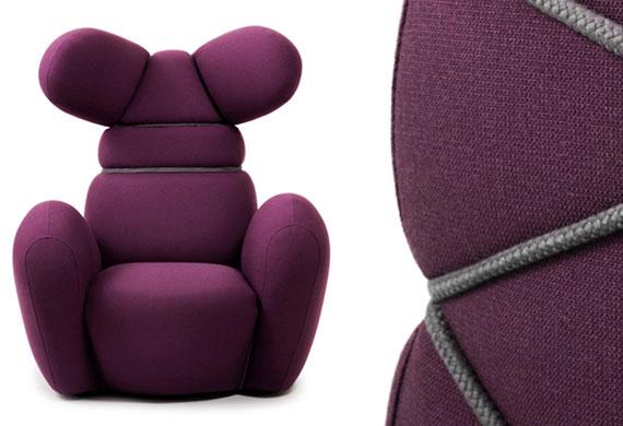 c10 Moderna, innovativa och bekväma stoldesigner som du kommer att tycka om