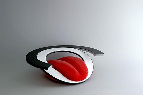 c11 Moderna, innovativa och bekväma stoldesigner som du kommer att gilla