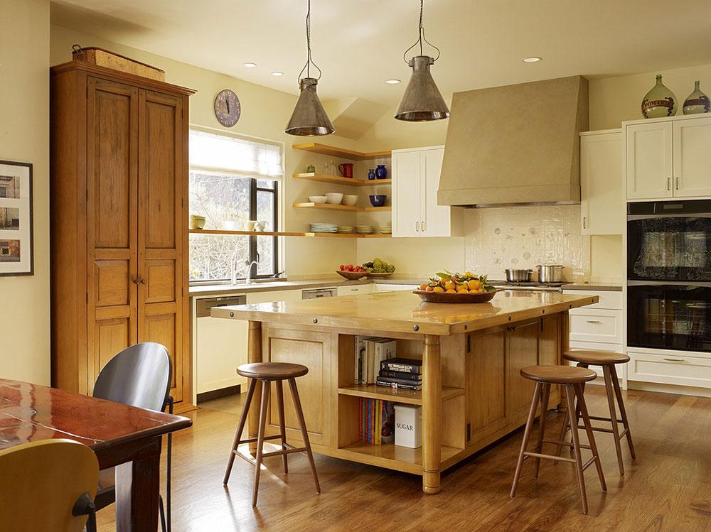 Menlo-Park-Residenz-von-Menlo-Park-Residenz Använd hörnhyllor för att få ut det mesta av ditt kök