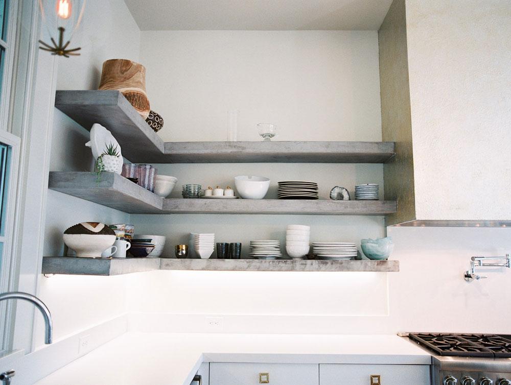Forrest-Hills-Addition-by-Celtic-Works Använd hörnhyllor för att få ut det mesta av ditt kök