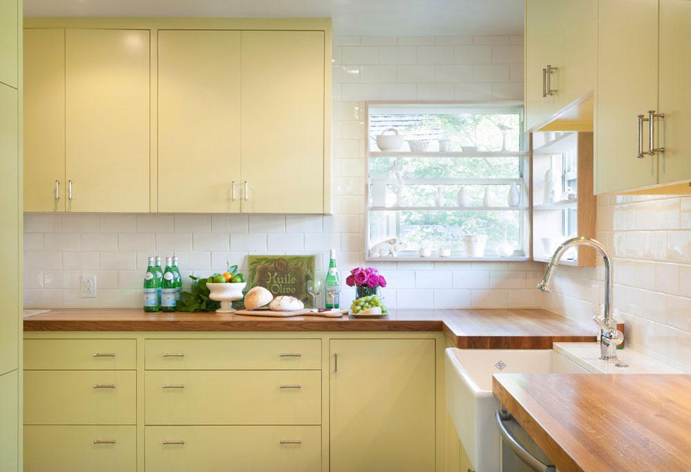 Stevenson-by-TAS-Construction Använd hörnhyllor för att få ut det mesta av ditt kök
