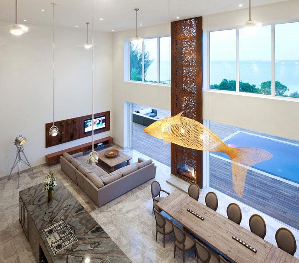 Bella-Vita-Villa-Ein-Blickfang-Ozean-Residenz-Haus-10 Bella Vita Villa, Ein Blickfang Ocean-Residenzhaus
