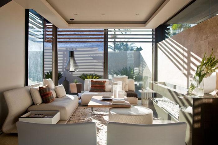 t18 Tropiska vardagsrumsdesigner från paradisets hörn