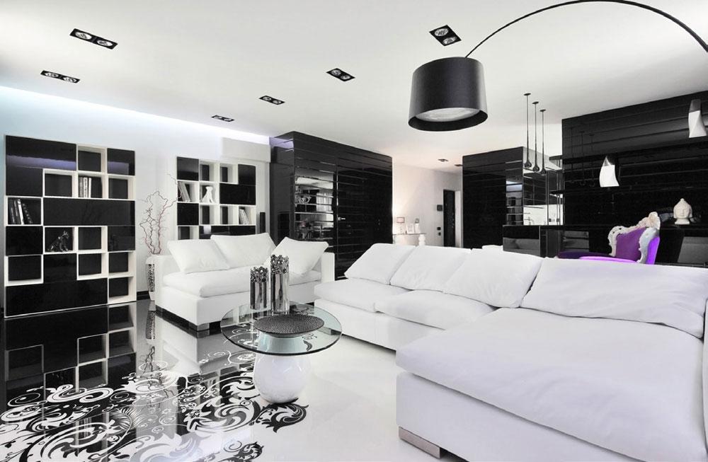 Ljus upp ditt hem med dessa vardagsrumsbelysningstips.  3 Ljus upp ditt hem med dessa vardagsrumsbelysningstips