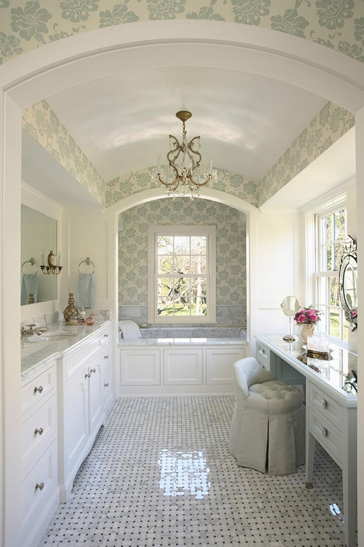 Styling av ditt badrum bör vara en prioritet5 Styling av ditt badrum ska vara en prioritet