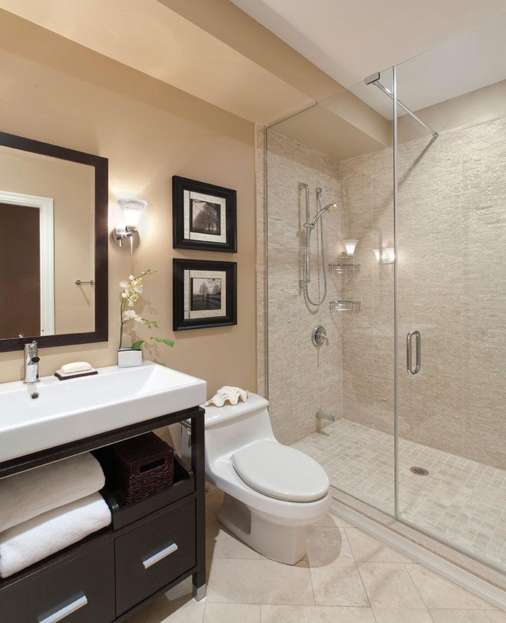 Det eleganta badrummet bör prioriteras8 Det eleganta badrummet bör prioriteras