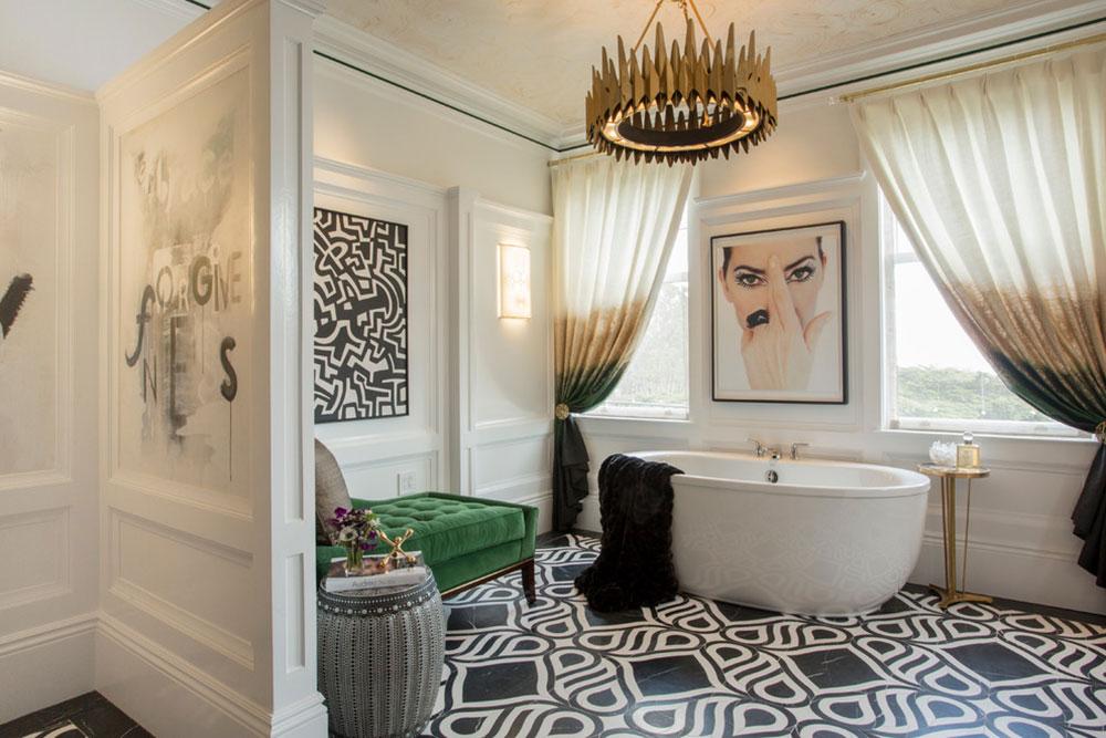 Styling av ditt badrum bör vara en prioritet7 Styling av ditt badrum ska vara en prioritet