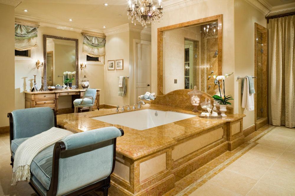 Det eleganta badrummet bör prioriteras18 Det eleganta badrummet bör prioriteras