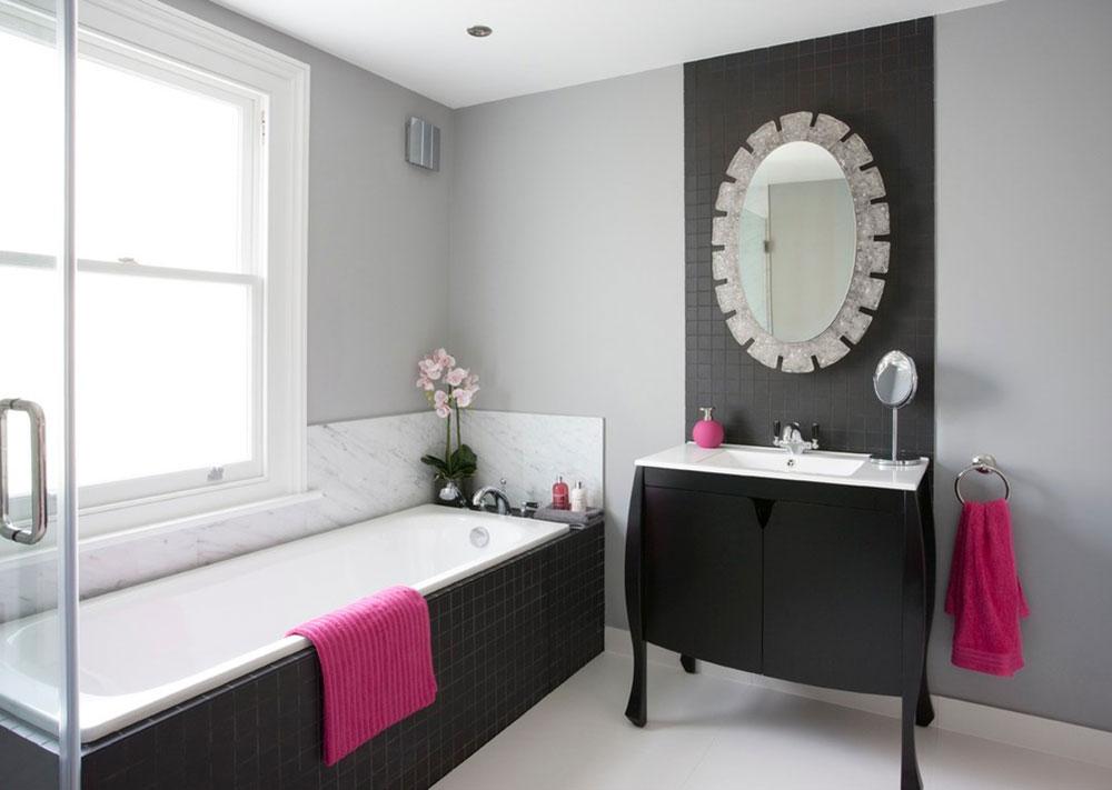 Det eleganta badrummet bör prioriteras17 Det eleganta badrummet bör prioriteras