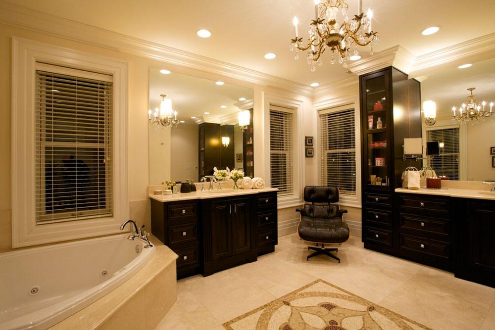 Styling av ditt badrum bör vara en prioritet15 Styling av ditt badrum ska vara en prioritet