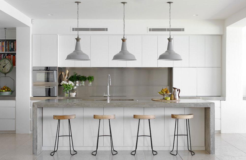 Designa det perfekta köket enligt din stil 5 Designa det perfekta köket efter din stil
