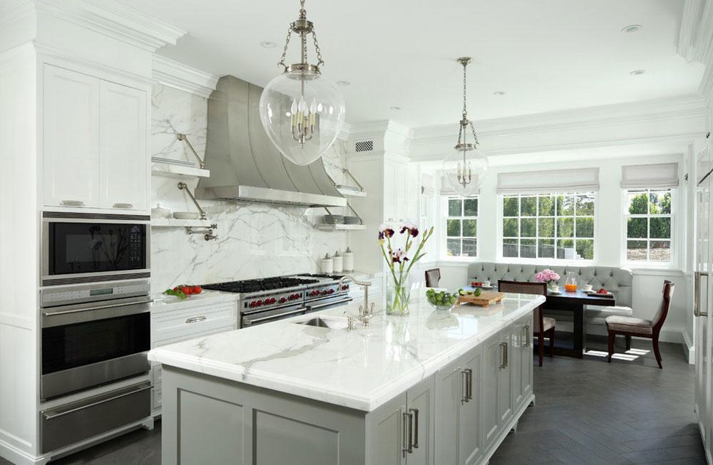 Designa det perfekta köket din stil 6 Designa det perfekta köket din stil