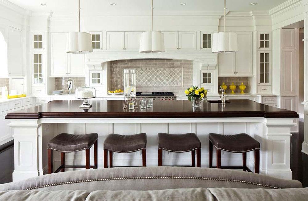 Designa det perfekta köket din stil 3 Designa det perfekta köket i din stil