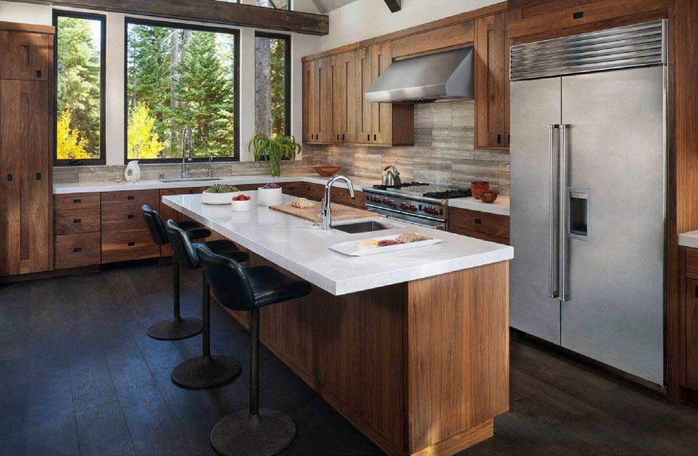 Designa det perfekta köket din stil 7 Designa det perfekta köket din stil