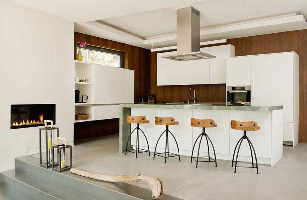 Designa det perfekta köket din stil 8 Designa det perfekta köket din stil