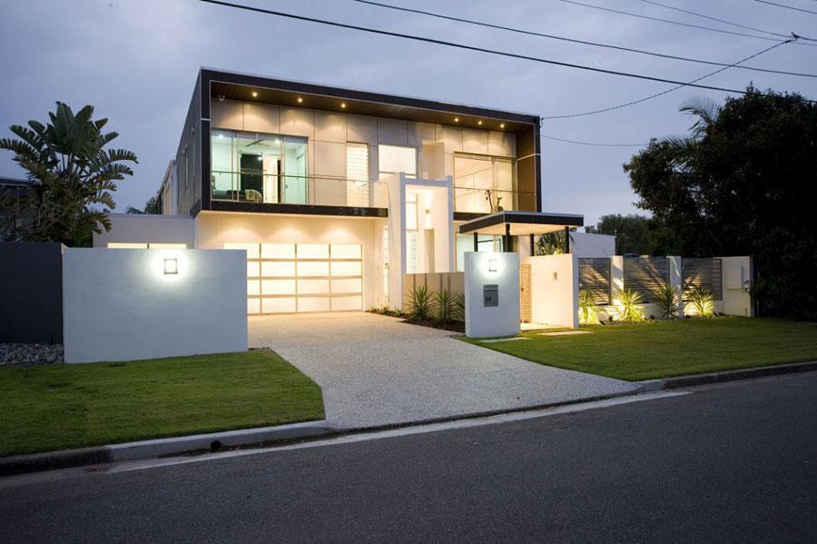 Banya-House-by-Tonic Om du någonsin designar ditt eget hus, gör det med arkitektur som den här