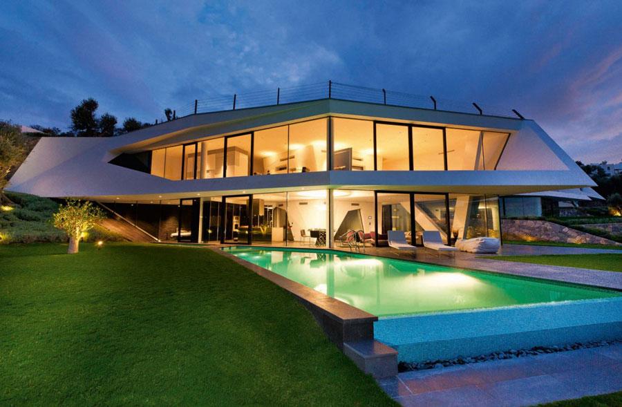 Hebil-157-Homes-by-Aytac-Architects Om du någonsin utformar ditt eget hus, gör det med en arkitektur som den här