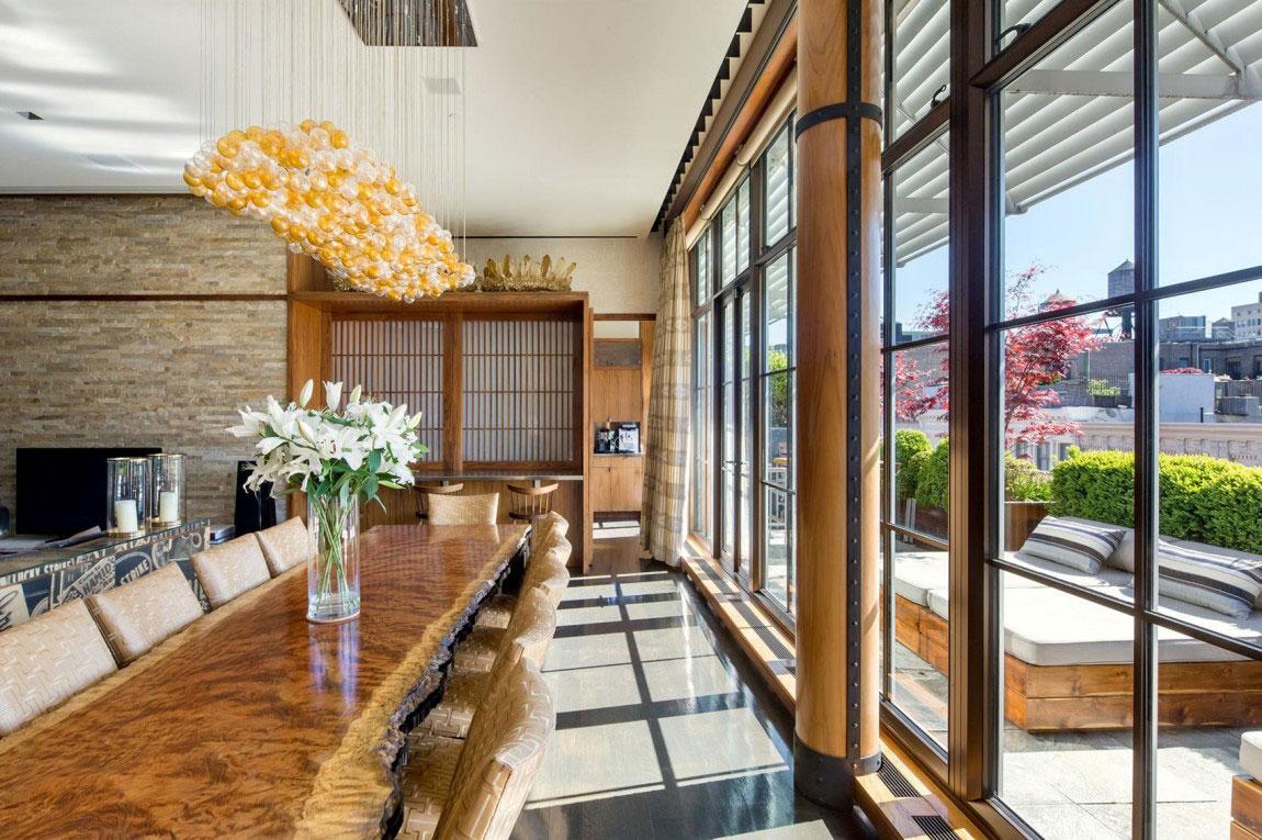 Penthouse-BA-högkvalitets New York Property-5 Penthouse B, en högkvalitativ fastighet i New York
