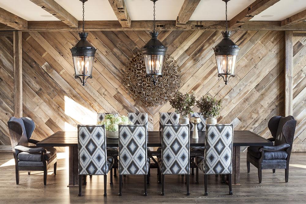 Lokala hantverksprodukter för att främja talanger Interior Design Trends 2016