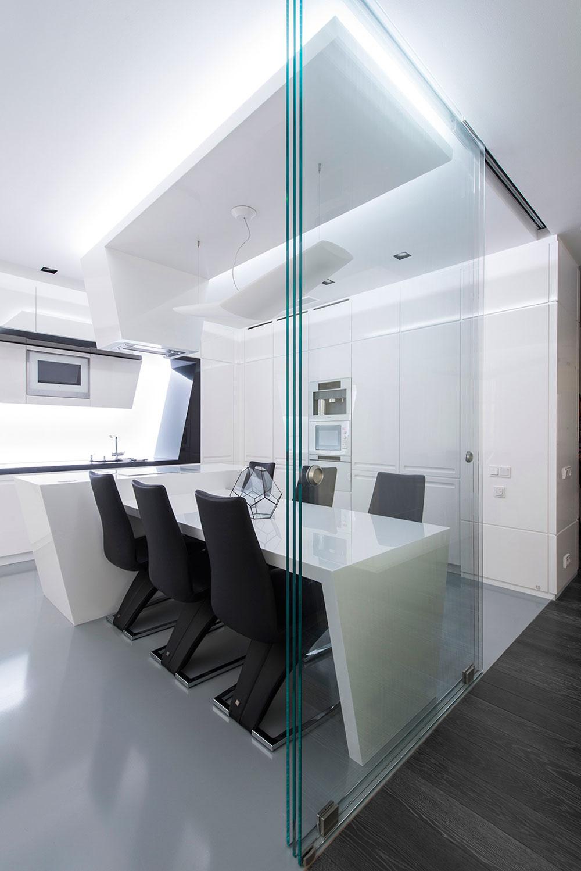 Spännande-ny-lägenhet-med-futuristiska-designelement-som-verkligen-oförglömlig-11-spännande-ny-lägenhet med futuristiska-designelement som verkligen är oförglömlig