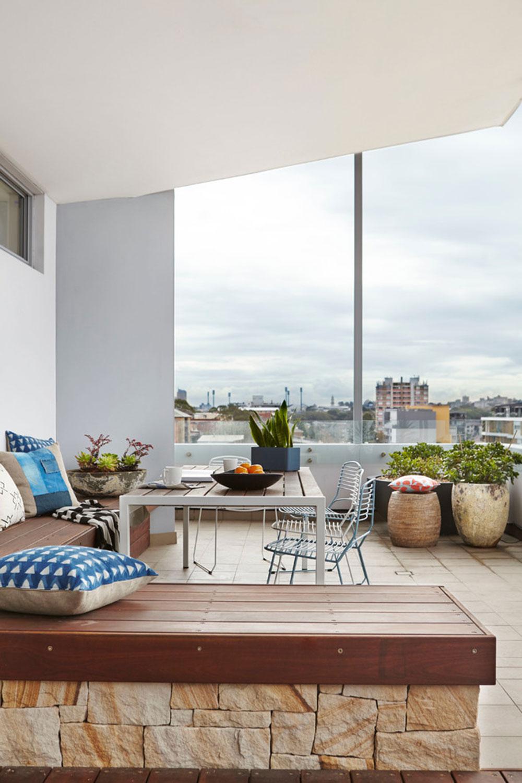 Tips för att bygga en balkongsträdgård i ditt hem 5 tips för att bygga en balkongsträdgård i ditt hem