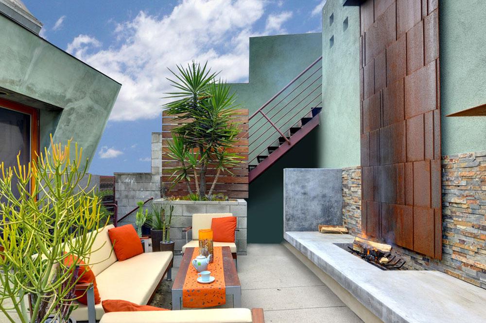 Tips för att bygga en balkongsträdgård i ditt hem 7 tips för att bygga en balkongträdgård i ditt hem