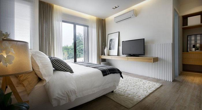 83422685064 Elegant inredningsdesign i Kuala Lumpur av Blu Water Studio